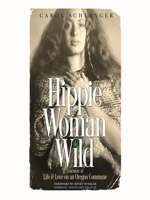cover image of Hippie Woman Wild