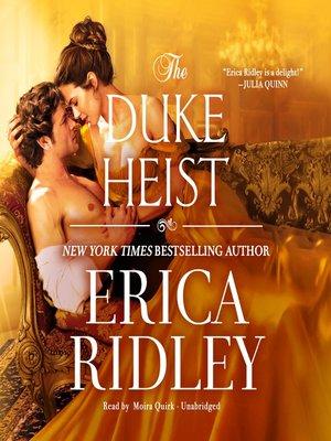 cover image of The Duke Heist