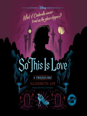 cover image of So This Is Love
