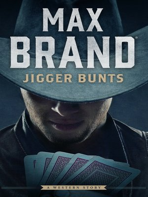 cover image of Jigger Bunts