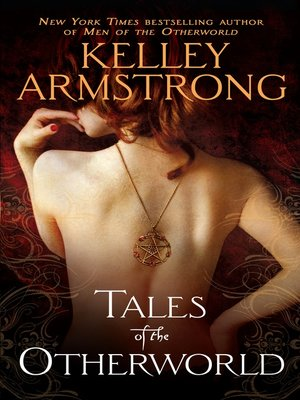 cover image of Tales of the Otherworld