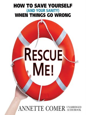 cover image of Rescue Me!