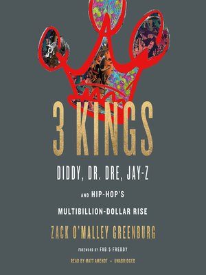 cover image of Three Kings