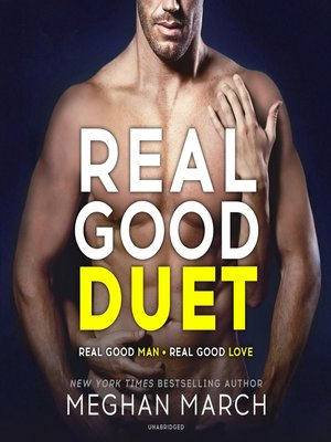 cover image of Real Good Duet