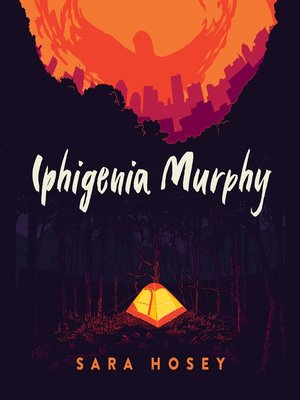 cover image of Iphigenia Murphy