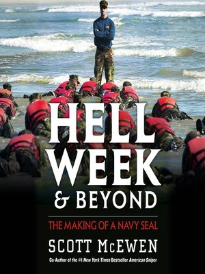 cover image of Hell Week and Beyond