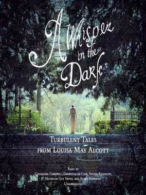 cover image of A Whisper in the Dark