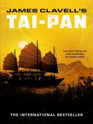 cover image of Tai-Pan