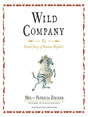 cover image of Wild Company