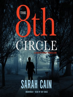 cover image of The 8th Circle