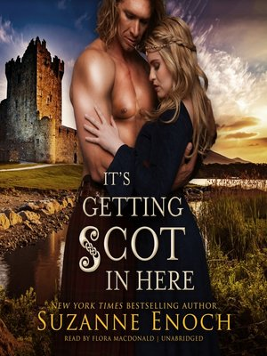 cover image of It's Getting Scot in Here