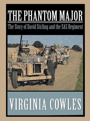 cover image of The Phantom Major