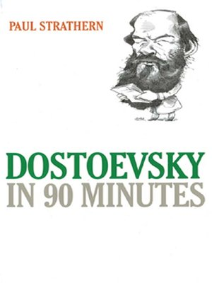 cover image of Dostoevsky in 90 Minutes