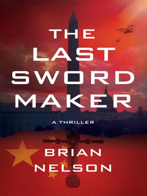 cover image of The Last Sword Maker