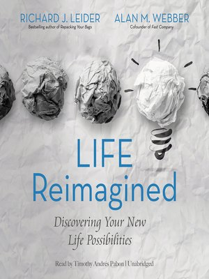 cover image of Life Reimagined