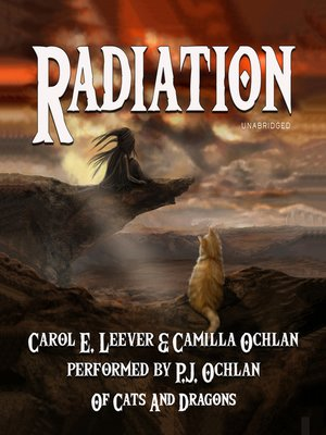 cover image of Radiation
