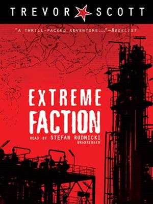 cover image of Extreme Faction