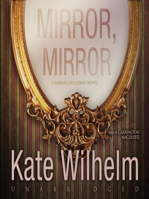 cover image of Mirror, Mirror