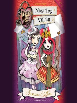 ever after high the unfairest of them all ebook