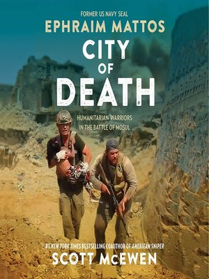 cover image of City of Death