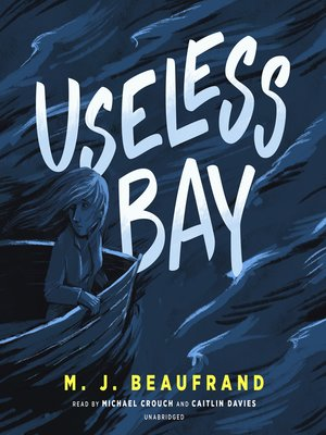 cover image of Useless Bay