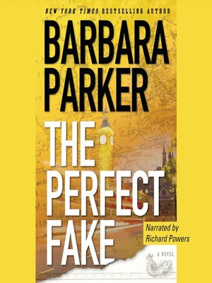 cover image of The Perfect Fake