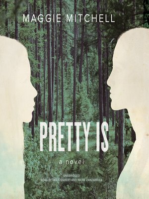 cover image of Pretty Is