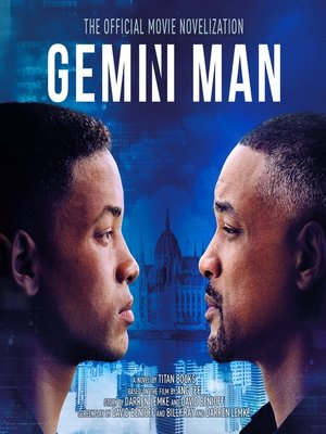 cover image of Gemini Man