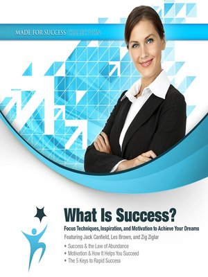 cover image of What Is Success?