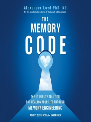 cover image of The Memory Code