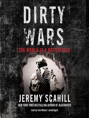 cover image of Dirty Wars