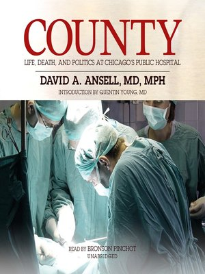 cover image of County