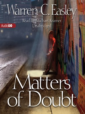 cover image of Matters of Doubt
