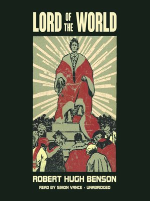 cover image of Lord of the World