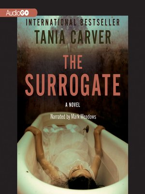 cover image of The Surrogate