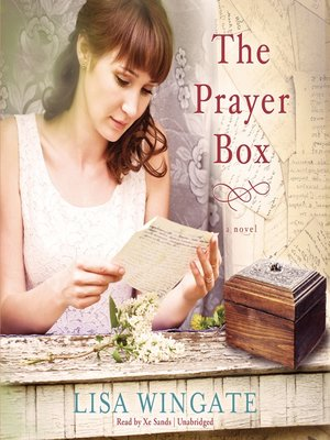 cover image of The Prayer Box