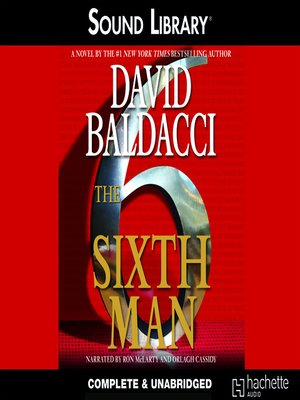 cover image of The Sixth Man