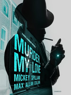 cover image of Murder, My Love