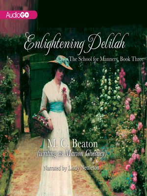 cover image of Enlightening Delilah