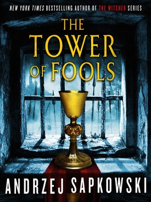 cover image of The Tower of Fools
