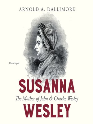 cover image of Susanna Wesley