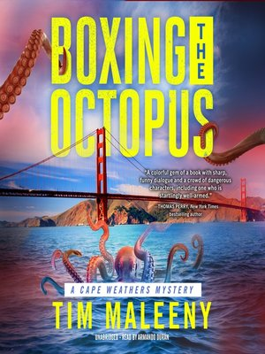 cover image of Boxing the Octopus