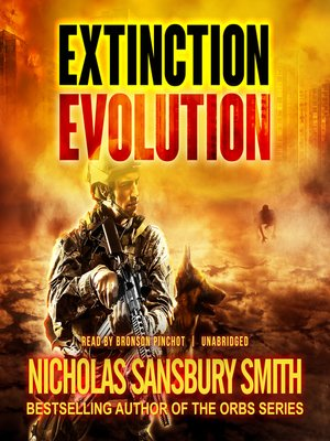 cover image of Extinction Evolution