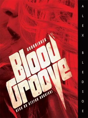 cover image of Blood Groove