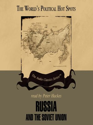 cover image of Russia and the Former Soviet Union
