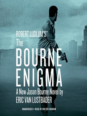 cover image of Robert Ludlum's<sup>TM</sup> The Bourne Enigma