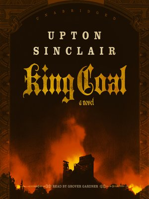 cover image of King Coal