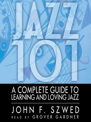 cover image of Jazz 101