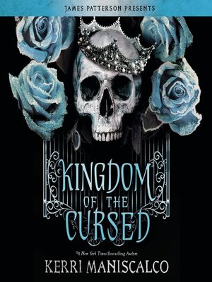 cover image of Kingdom of the Cursed