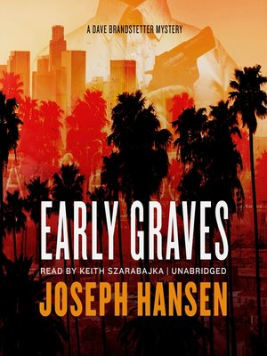 cover image of Early Graves